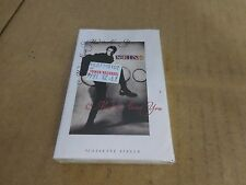 STING MAD ABOUT YOU FACTORY SEALED CASSETTE SINGLE