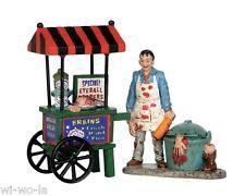 Lemax - 52311 (647) - Zombies Foodcart, Spooky-Town, Halloween