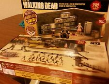 The Walking Dead The Governor's Room Set