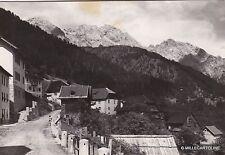 # SIGILETTO DI FORNI AVOLTRI E MONTE COGLIANS  1953