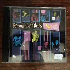 ROOMFUL OF BLUES - LIVE AT LUPO'S