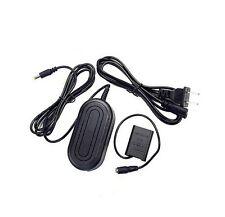AC-LS5 AC Adapter + DK-X1 DC Coupler for Sony DSC-RX1 DSC-RX1R DSC-RX100 RX100B