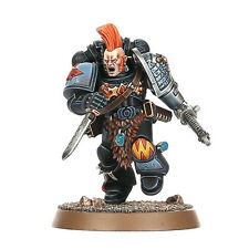 Drenn redblade-Space Wolves-KILL TEAM CASSIUS-SPACE MARINE WARHAMMER 40k