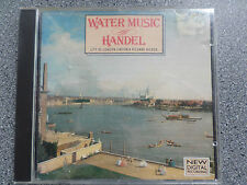 G.F.HANDEL - WATER MUSIC - CD - ALBUM