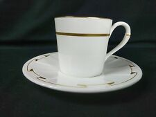Villeroy & Boch Madison Avenue Paloma Picasso Flat Cup & Saucer Set