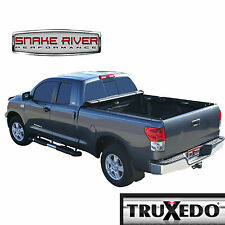 TRUXEDO TRUXPORT SOFT ROLL UP TONNEAU 99-06 TOYOTA TUNDRA 6' BED WITHOUT BED CAP