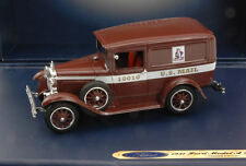 Ford Model A Livery U.S. Mail 1913 1:43 Model FORD GENUINE PARTS