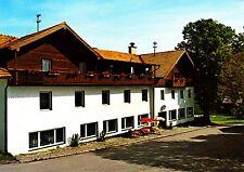 Luftkurort Kerschbaum , Gasthof z. Büchelstein ,Ansichtskarte