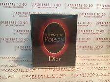 Hypnotic Poison by Christian Dior EDT for Women 3.4 oz- 100 ml NEW And SEALED