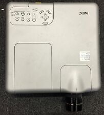 """NEC MT1065 Projector Lamp Time 52% with Navitar MT1060 2.75"""" - 5"""" Zoom Lens"""