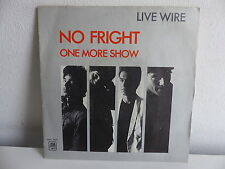 LIVE WIRE No fright AMS 7695