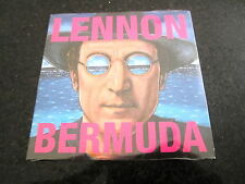 "JOHN LENNON ""BERMUDA"" 8-TRACK PROMO CD, NEW & SEALED! JUDIE TZUKE BRYAN FERRY"