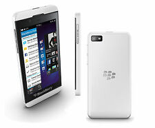 "New Imported Blackberry Z10 STL 100-4 16GB 2GB 4.2"" 8MP 2MP White Color"