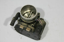 #002 VW GOLF MK4 1.8 PETROL THROTTLE BODY P/N 06A133062C