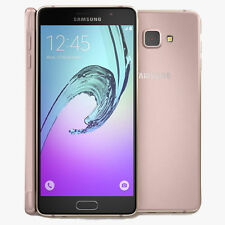 "Samsung Galaxy On7 2016 (J7 Prime) G6100 32GB Pink 3GB 5.5"" Android By FedEx"