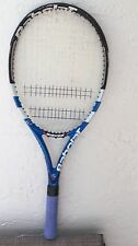 BABOLAT ANDY RODDICK PURE DRIVE JR GT WOOFER AND CORTEX SYSTEM TENNIS RACQUET