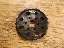 Spur Gear 78 Tooth / SST-17 Same As - Kyosho Pure Ten TF-2 TF-3 Pro-X Pro-XRT