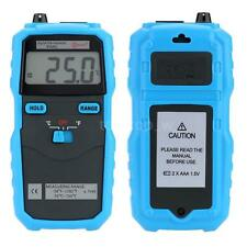 Handheld Digital Thermometer Temperature Measurement Meter K Type Probe ℃/℉ 48K2