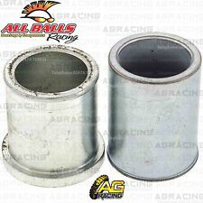 All Balls Front Wheel Spacer Kit For Yamaha YZ 125 2001 01 Motocross Enduro New