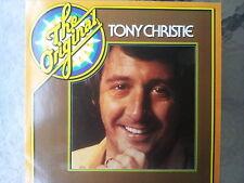 """12"""" - Tony Christie - The Original -"""
