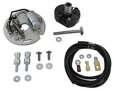 Mechanical advance ignition kit, Fits Harley Big Twin 1970/Early 1978,XL '71-78