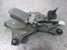 Toyota Prius Sol II NHW20(E) Wischermotor hinten Heckwischermotor 85130-47010