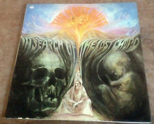 THE MOODY BLUES in search of the lost chord 1968 UK DERAM DSS LABEL STEREO VINYL