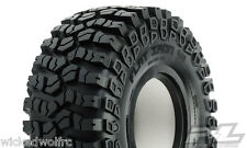 "Flat Iron XL 2.2"" G8 Rock Terrain Truck Tires RC Crawler Proline 10115-14"
