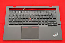 Original Lenovo ThinkPad X1 Carbon 2. Generation 2014 Deutsche Tastatur BackLit