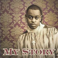 My Story by Sir Charles Jones (CD, Aug-2008, Mardi Gras Records)