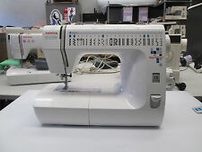 TOYOTA HEAVY DUTY QUILT 60 SEWING MACHINE EX STORE DISPLAY 3 YEARS GUARANTEE