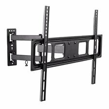 ARTICULATING SWIVEL LCD LED FULL MOTION TV WALL MOUNT 37 42 46 47 50 55 60 65 70