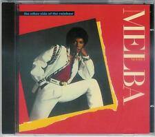 """MELBA MOORE - THE OTHER SIDE OF THE RAINBOW 2011 CD 1982 ALBUM + 12"""" MIXES !"""