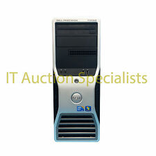Precision T3500 Workstation, 6C W3670 3.2, 12GB, 160GB 10K, Quadro 2000, DVD-RW
