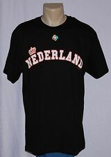 Majestic Team Nederland 2013 World Baseball Classic T-Shirt XL