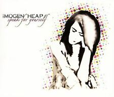 Imogen Heap : Speak for Yourself CD (2005)