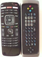 VIZIO 3D Smart TV Keyboard remote--Put into battery can work,no need any setting