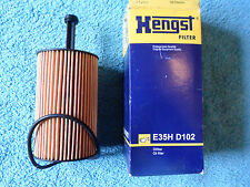 OIL FILTER, Hengst, Citroen/Peugeot  part no. E35H D102