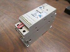 Allen-Bradley SMC-3 Soft Starter 150-C9NBD Series B FRN: 2.09 16A Used