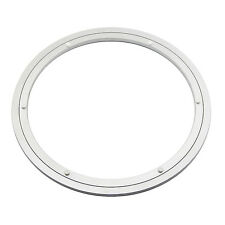 Diam. 350mm Aluminum Lazy Susan Turntable Bearings Dining-table