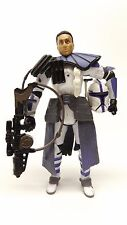 Star Wars Legacy Collection BD 53 26 Blue Clone Arc Trooper Loose Complete