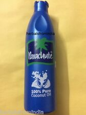 PARACHUTE COCONUT OIL 250 ml FOR HAIR SKIN EDIBLE OIL CONDITIONS AND SHINES--