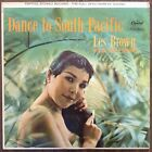 Dance to South Pacific Les Brown Band of Renown LP Records Vinyl Album ST1060
