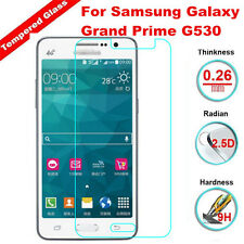 For Samsung Galaxy Grand Prime G530 9H Premium Tempered Glass Screen Protector
