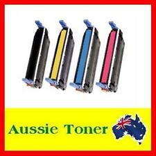 1x HP Generic c9730A c9731A c9732A c9733A Toner Cartridge for LJ 5500 5550
