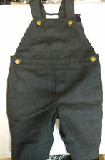 Ralph Lauren Infant Check Dungarees 3 Months 100% GENUINE Brand New With Tags