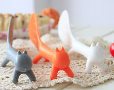 Creative Lovely Kitchen Supplie Squirrel Shaped Non Stick Rice Paddle M