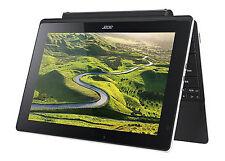 """NEW Acer Aspire Switch 10E 10.1"""" Atom x5 Z8300 2GB RAM 64GB SSD Windows Tablet"""