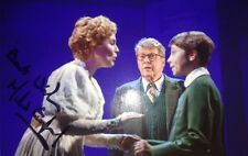 MICHAEL CRAWFORD SIGNED 6X4 THE GO BETWEEN PHOTO FIVE THEATRE AUTOGRAPH