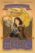 Stolen Magic by Gail Carson Levine (2016, Paperback)